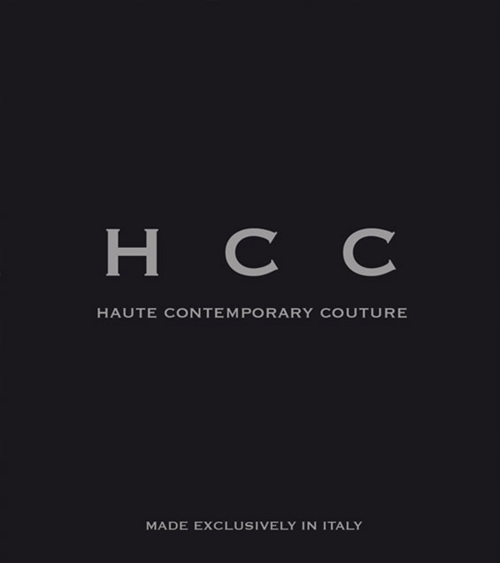 HCC Haute contemporary couture